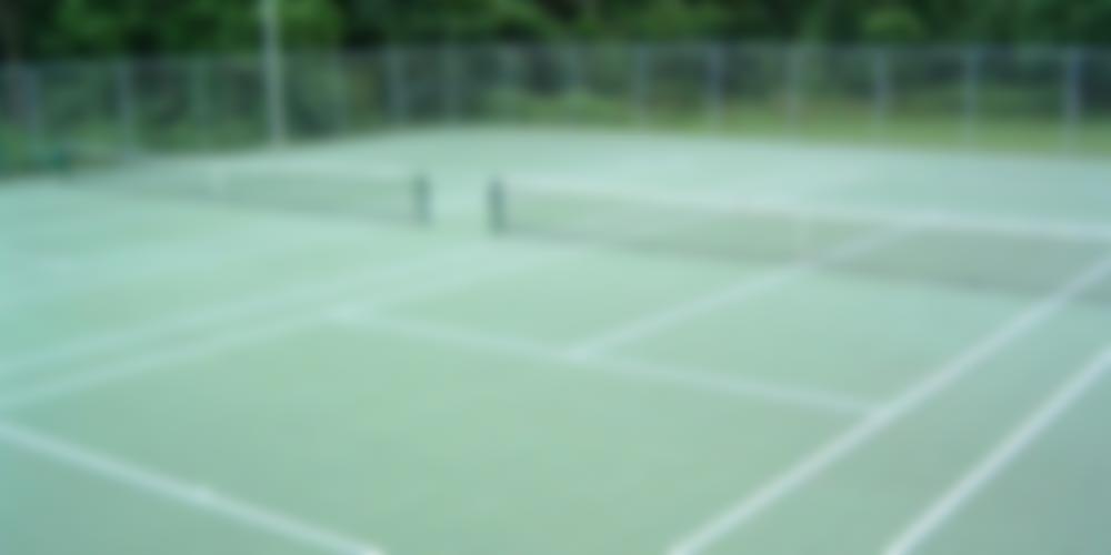 tennis-blur